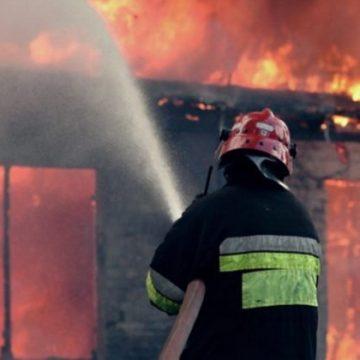 Игнорантскиот однос на локалните власти го урнисува моралот на прилепските пожарникари ?!