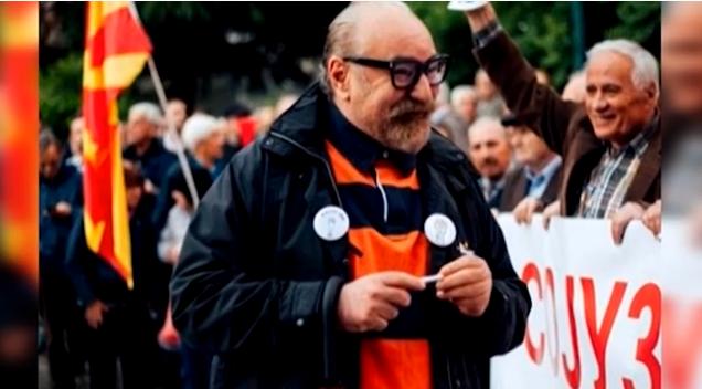По дипломатскиот скандал наместо да одговори дали ќе даде оставка, Тозија етикетира медиуми
