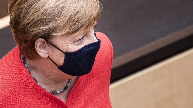 Меркел: Панедмијата можеме да ја победиме само со глобален одговор