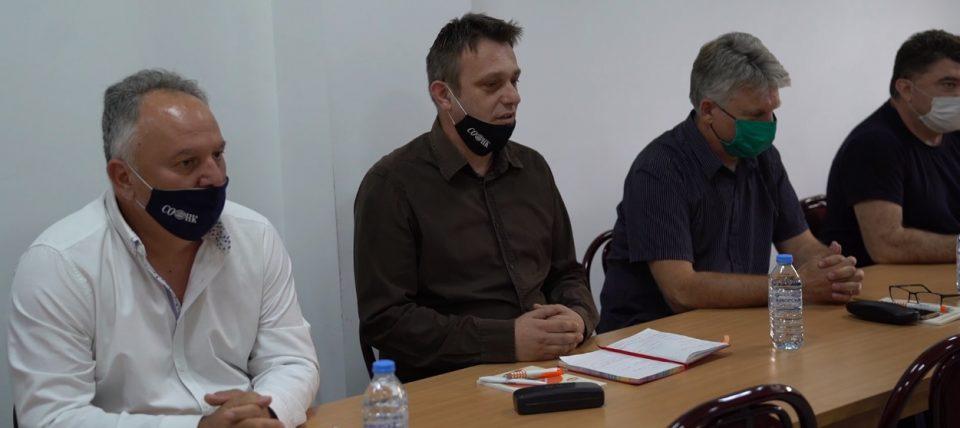 СОНК: Власта крои стратегија без вклучување синдикатите за новата учебна година