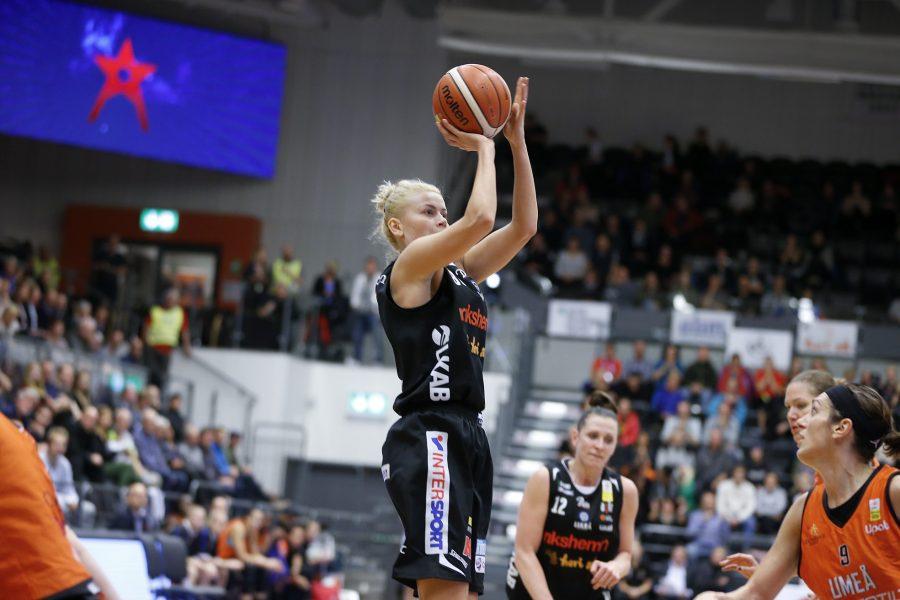 Јелена Антиќ најавува враќање на терените