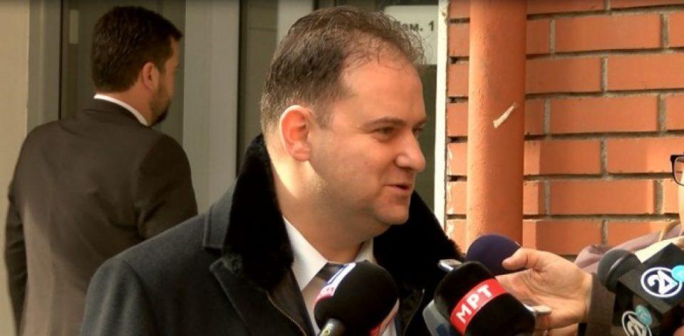 Правда или политички прогон – Правниците критикуваат, полицијата трага по Панчевски