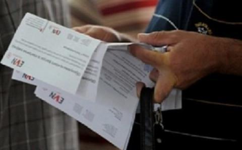 Граѓаните бараат укинување на одлуката за поскапување на струјата
