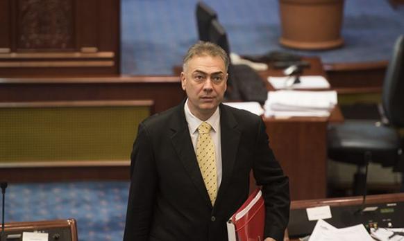 Мисовски ќе ја предводи собраниската делегација утре во Крушево