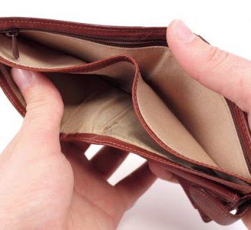 Отстранете ги овие работи од паричникот ако сакате да си ги зголемите приходите
