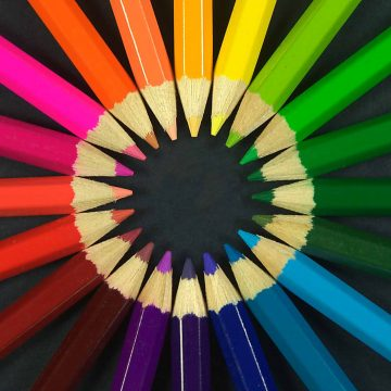 Боите влијаат на расположението и емоциите кај човекот, прочитајте како