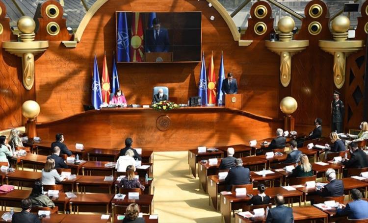 ВМРО-ДПМНЕ: Не сите пратеници што гласаа доверба на владата вчера, тоа ќе го направат пак