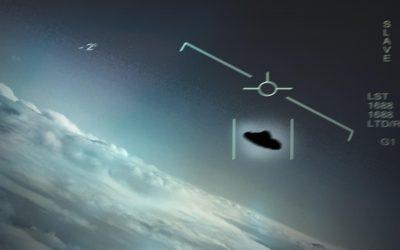 Пентагон ќе достави извештај за НЛО-а до американскиот Конгрес