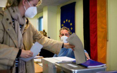 Филипов: Кој и да владее во Берлин, политиката кон Македонија нема да се промени