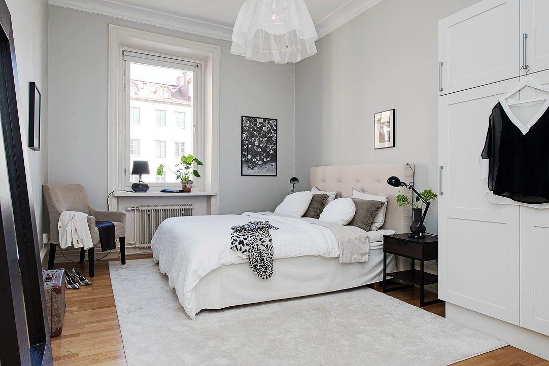Бојата на вашата спална соба влијае на вашите килограми