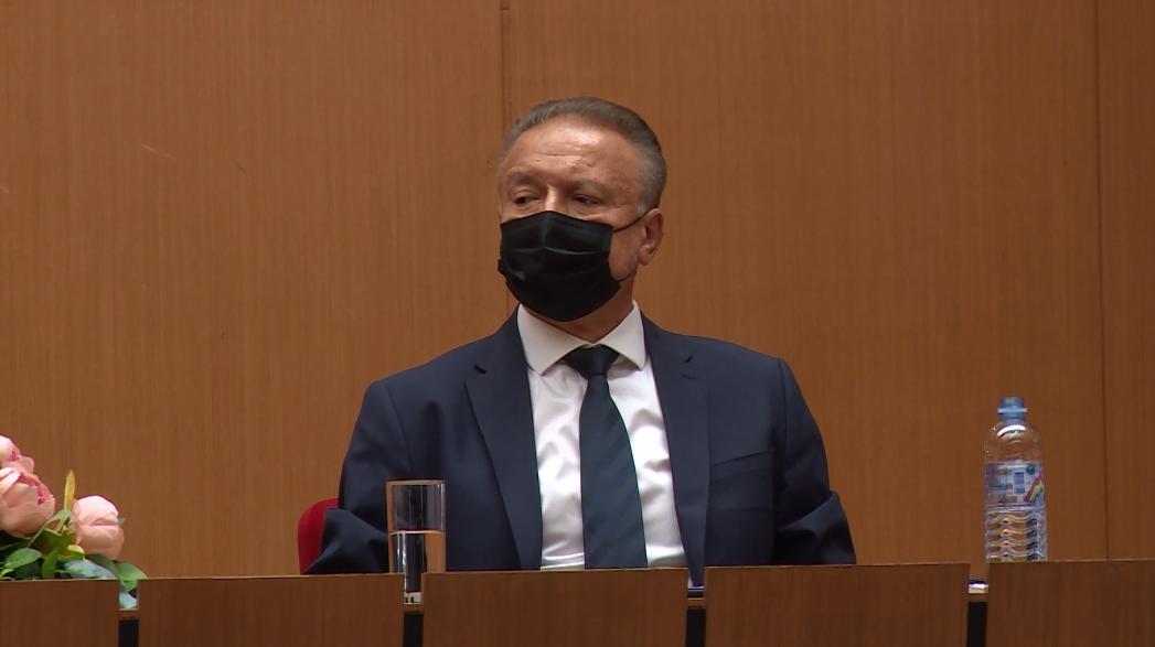 Бранко Црвенковски: Овој балон еден ден порано или подоцна ќе пукне, договорот со Бугарија ни носи само лошо