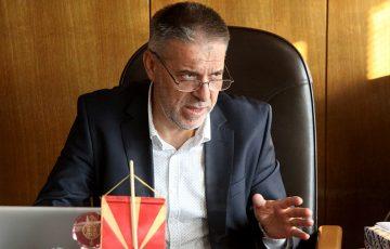 Ѓорѓиев: Изјавата на Заев нема да ни ги врзе рацете, ние ќе се водиме според историските факти