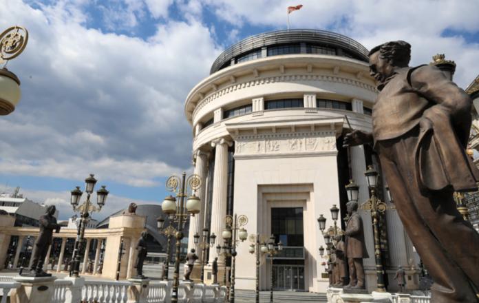 Пуштено на слобода лицето осомничено за пукањето во Ѓорче Петров