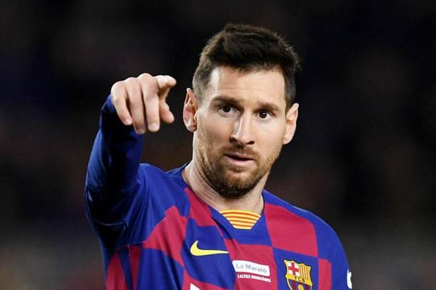 Меси со нов голгетерски рекорд ја одржува Барселона во трката за титула