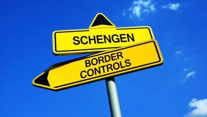 Унгарската влада пред одлука за проширување на граничната контрола на Шенген зоната