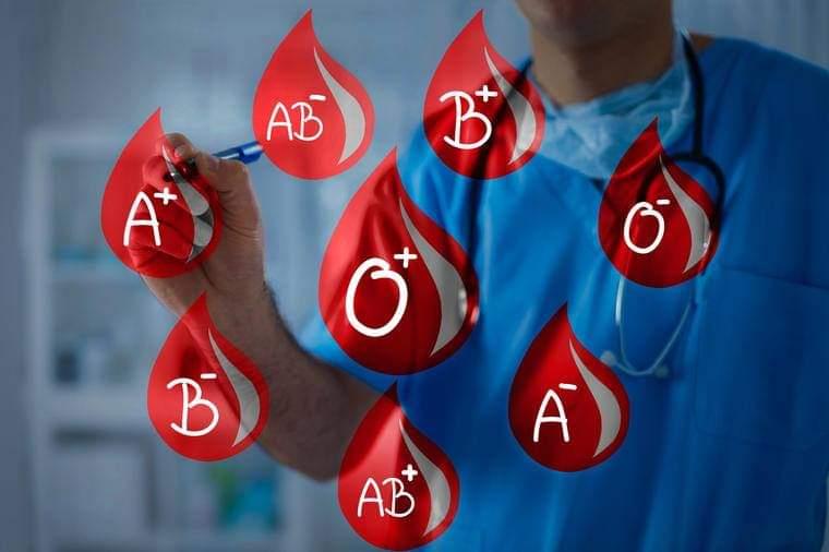 Луѓето со овие крвни групи потешко симнуваат килограми, проверете дали сте еден од нив