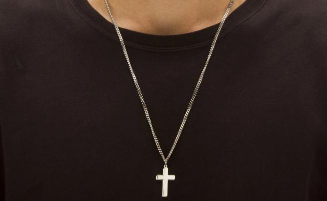 Што треба да знаете доколку носите крст на вашиот врат