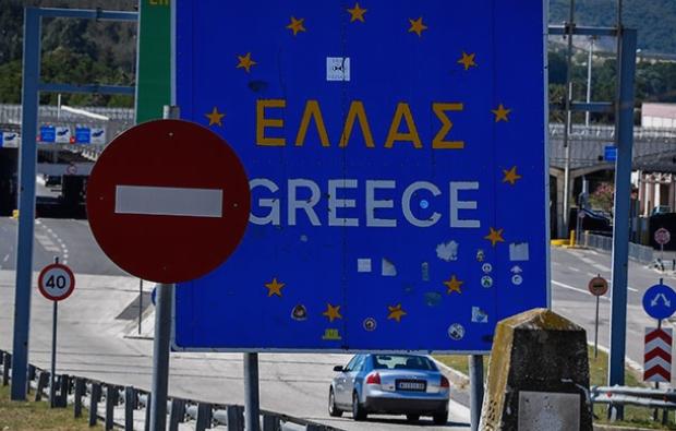 Aлбанија воведе двонеделен карантин, а границите на Грција остануваат затворени