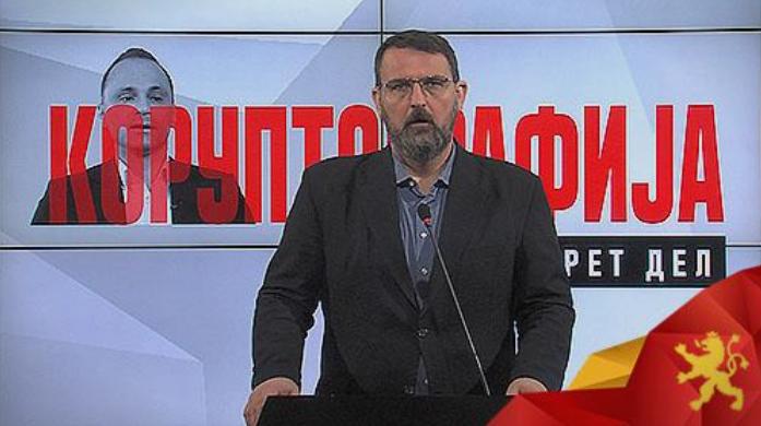 Стоилковски: Дали зад милионските тендери во здравство на Кубис Медикал се крие Синерџи на Горан Филипов?