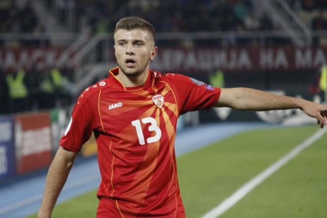 Ристовски и официјално соиграч на Адеми во Динамо Загреб