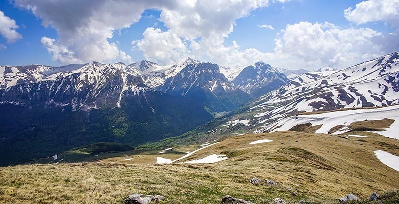 Здруженија бараат ревизија на законот за Шар Планина со јасна забрана за изградба на хидроцентрали