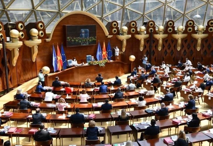 ВМРО-ДПМНЕ и Алијанса ги повлекоа амандманите, се отвора патот за петтиот пакет економски мерки и Законот за државјанство