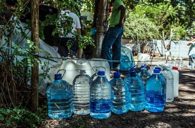 Тетово доби вода, но, не и сигурност дека ова нема повторно да се случи