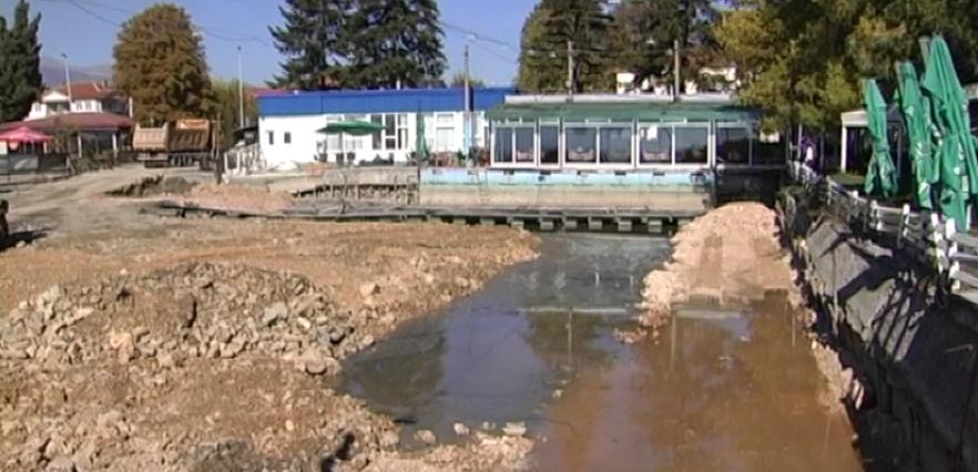 Култното пливалиште Струга ќе стане базен
