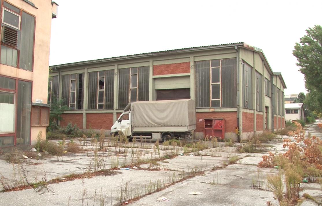 """Грабеж во фабриката """"Еурокомпозит"""" – украдено оружје"""