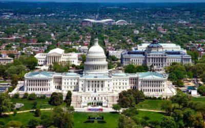 Вашингтон без претставници во Конгресот