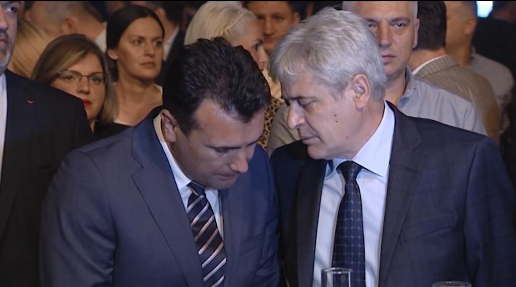 Ќе го менуваат ли Заев и Ахмети Уставот за Албанец да стане претседател на Македонија?!