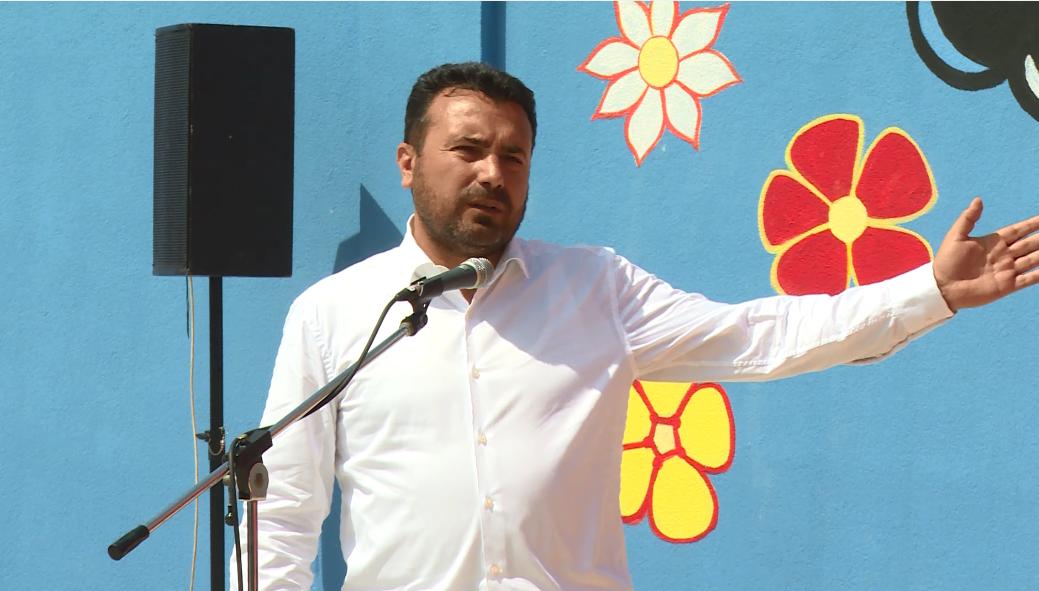 Заев за Радев: Јас сторив многу повеќе за Бугарите во Македонија, отколку тој за Македонците во Бугарија