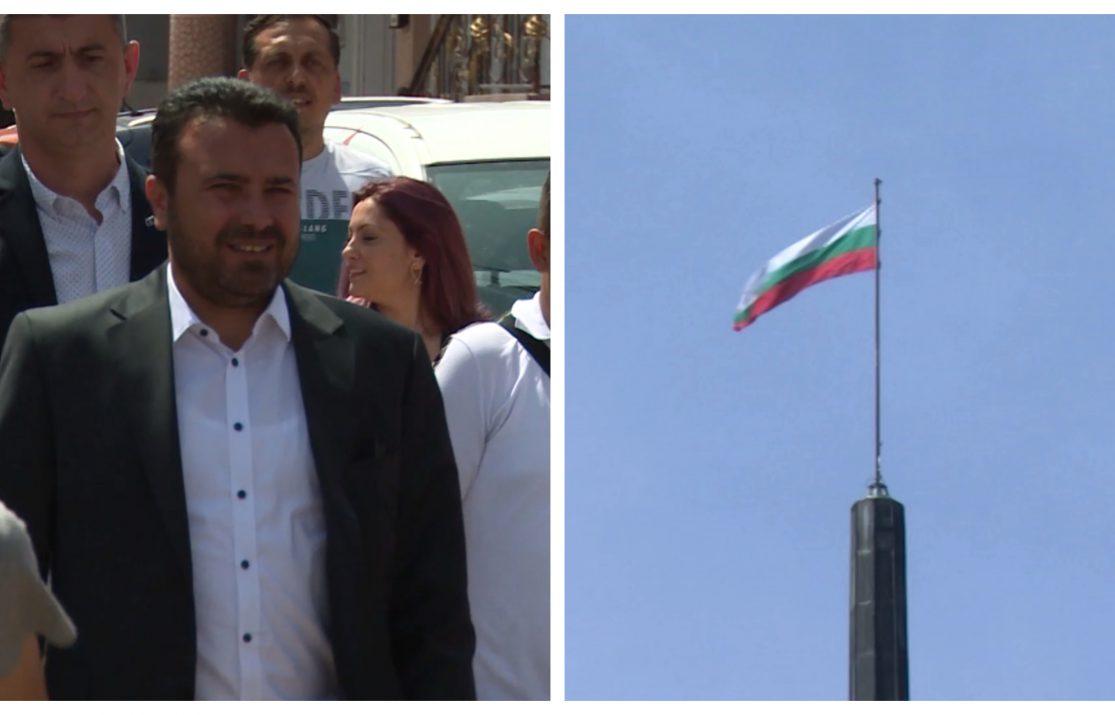Заев околу вметнувањето на Бугарите во Уставот: И да сакаме не можеме утре, немаме двотретинско мнозинство