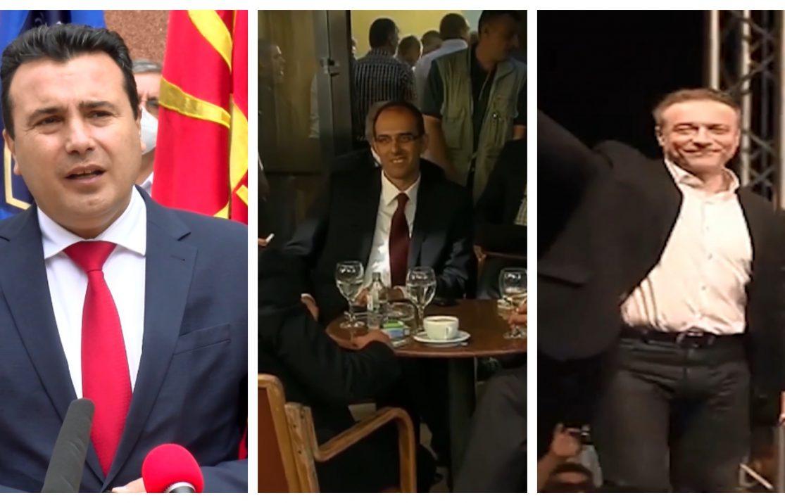 Заев не знае, Црвенковски молчи, Јовановски најавува раздвижување: Ќе има ли нова социјалдемократска партија?