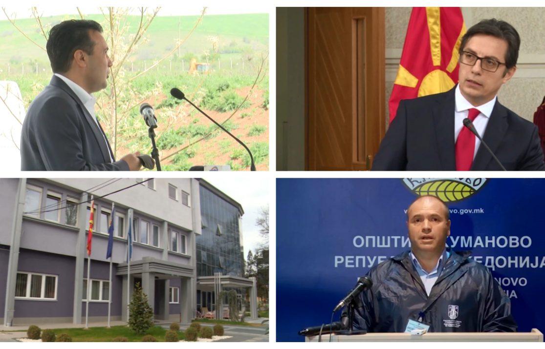 Можен голем раскол во СДСМ- се дистанцираат ли Пендаровски и скопското крило на партијата од Заев?!