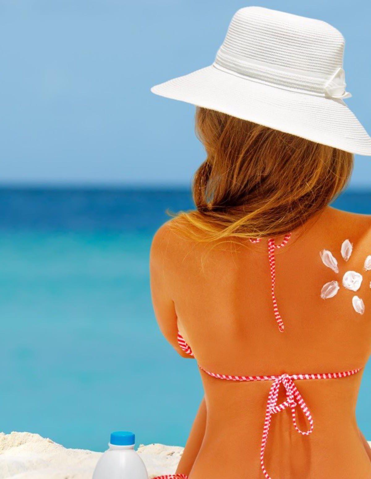 Заштитете се од рак на кожата со овие 12 едноставни навики